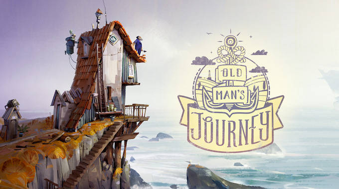 Old Man's Journey Banner Image